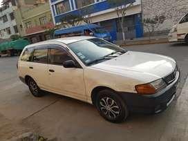 Ocasión , vendo station wagon