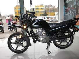 MOTO SENKE SK150-2C desde