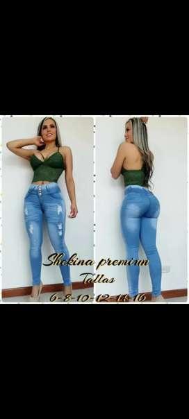 Lindos jeans