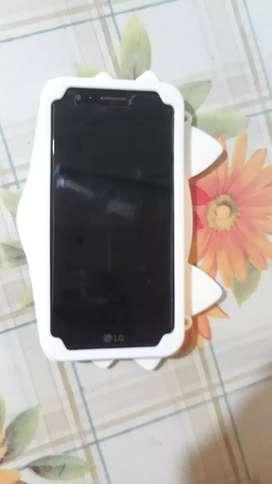 Vendo celular LG k10 buen estado