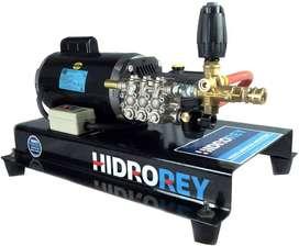 Mantenimiento y reparación de hidrolavadoras