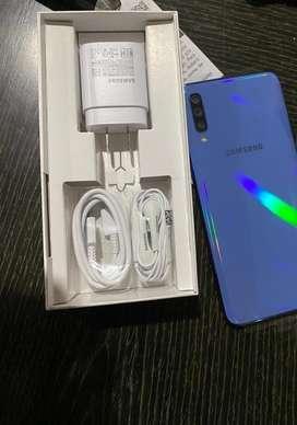 Samsung galaxy A70 de 128 nuevo libre