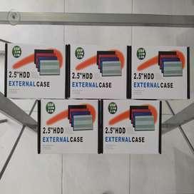 "CARCASA DISCO DURO EXTERNO SATA 2.5"" PULGADAS NUEVO PS3 PLAY 3 PLAYSTATION 3 PS4 PLAY 4 PLAYSTATION 4 XBOX 360 XBOX ONE"
