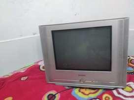 Vendo tv convencional