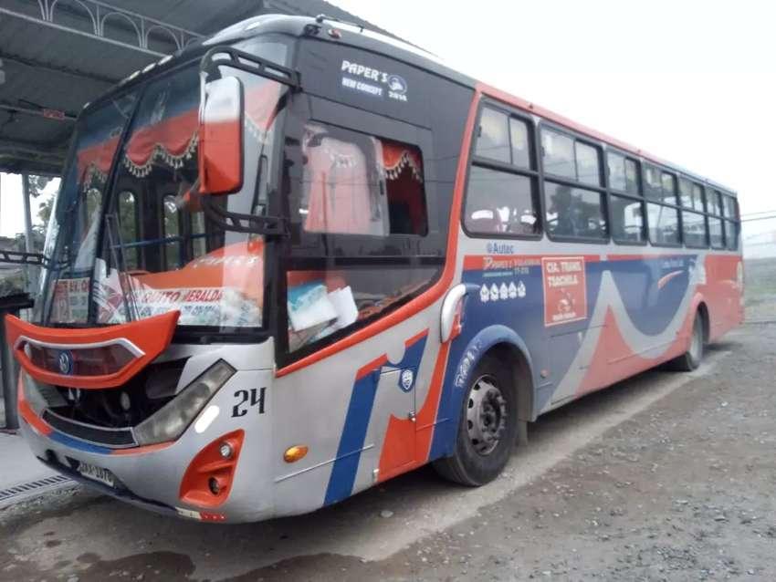 Vendo bus 0
