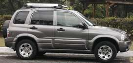 Chevrolet Grand Vitara 5 p A/C