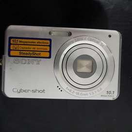 Sony Cyber-shot Dsc-w180 Camara Digital De 10.1 Megapixele