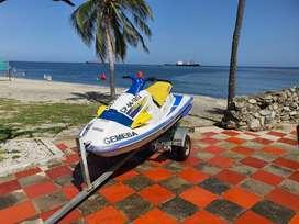 Jetsky o Moto Nautica