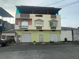 En venta hermosa casa en la ciudadela San Jose