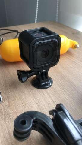 Camara de video aire y agua