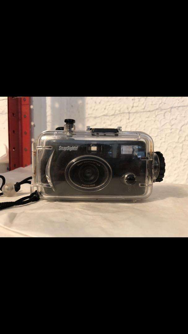 Camara fotografica snapsights 0