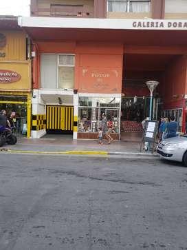COCHERA FIJA 3X5 EN SAN CLEMENTE