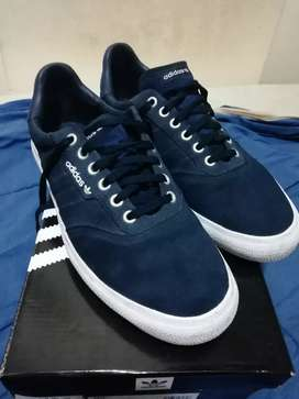 Zapatillas adidas 3MC azules