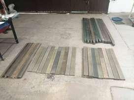 Vigas, postes, tablas en madera plástica ¡¡¡¡FABRICAMOS¡¡¡¡