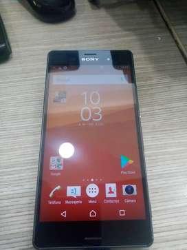 Celular Sony Xperia Z3 3gb Ram económico