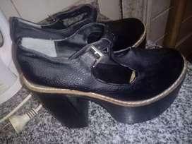 Zapatos 38