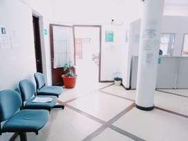 Alquilo Consultorios Zona Centro