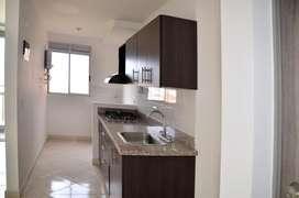 Apartamento 61m2