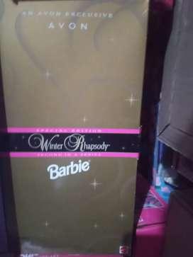 Barbie años 90 de colección