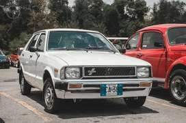 Daihatsu 1981