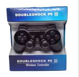 Control Compatible Playstation Ps3 Wireless Dualshock Oferta