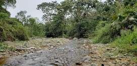Terreno Finca Vacacional Bucay Recibo Cambio