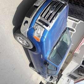 Ford 150 flamante como nueva
