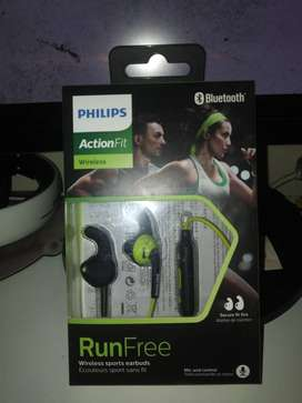 Auricular BT Philips SHQ6500