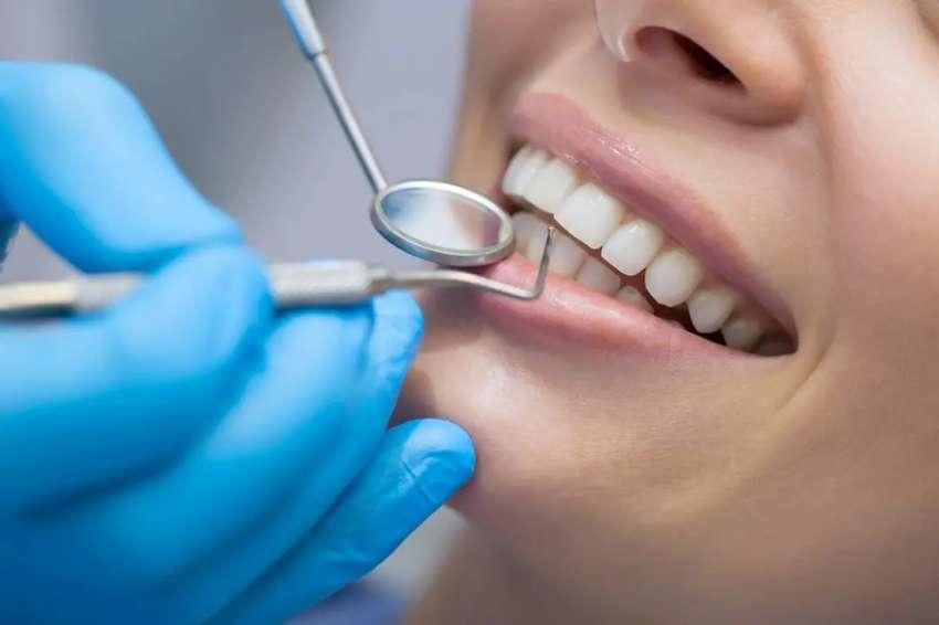 Se  necesita odontologo con papeles en regla para trabajar en consultorio de shushufindi con EXPERIENCIA