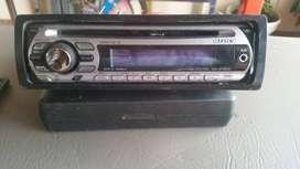 Vendo radio marca Sony Xplod