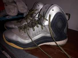 Zapatillas Basket