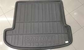 Moqueta baúl Hyundai SantaFe / Accent