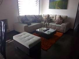 Apartamento en Venta Chía 91 mts.
