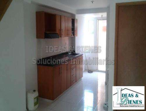 Apartamento En Venta Medellín Sector Belén Malibú: Código 819717 0