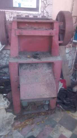 Molino para trituradora de plásticos