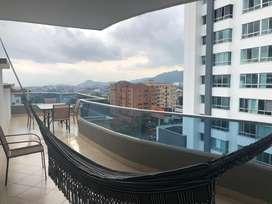 Penthouse en Venta Pinares