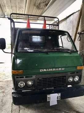 Daihatsu delta