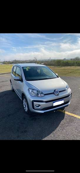 Vendo volkswagen up high imotion 2018