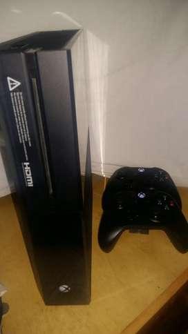 Vendo O Cambio Xbox One