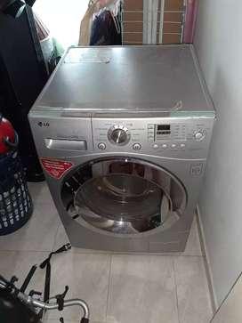 Lavadora secadora buen estado