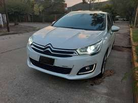 Citroen C4 Lounge Exclusive Pack Select 1.6T