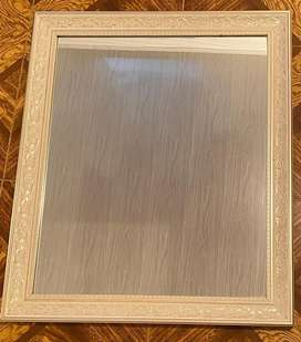 Espejos en marco poliuretano