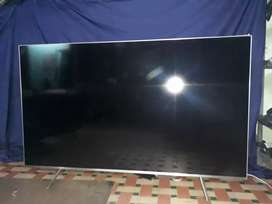 Smart tv samsung de 82 pulgadas UN82MU7000K