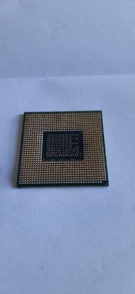 Vendo Procesador core i5 segunda generación
