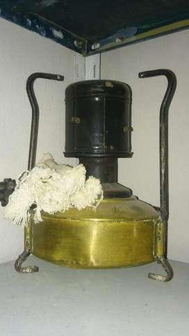 Calentador Bram Metal a Kerosene