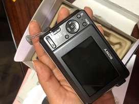 Camara Sony Nueva!