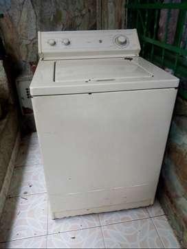 lavadora para repuestos