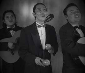 Serenata Trío Musical en Bogotá
