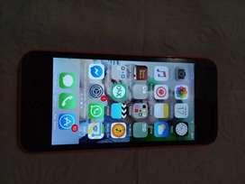 Iphone 5C libre d todo de 16 gigas