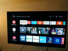 Televisor TCL Smart 32'